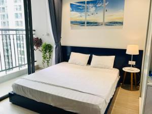 Vinhomes Green Bay Luxury Apartment 1.0