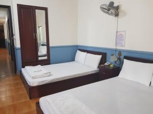 OYO 516 Van Thanh Dat Hotel