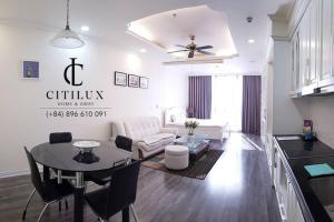 CITILUX Serviced Apartments - Lancaster Hanoi