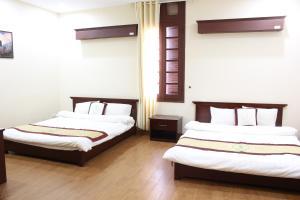 Ham Rong Hotel Sapa