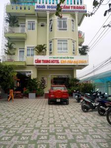 Nhà nghỉ Cẩm Trang