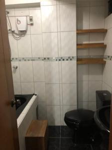 Un baño de La Casa de Eliana