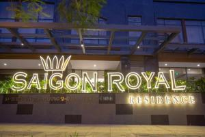 Bayhomes Sai Gon Royal Serviced Apartment
