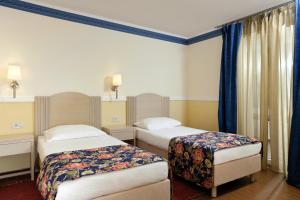 Легло или легла в стая в Villas Kornati