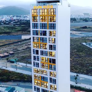 Sun Kiss Hotel
