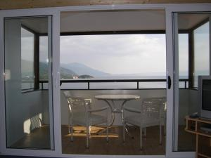 Балкон или терраса в Villa Rustica