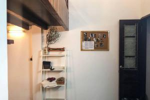 -SHINY Mezzanine-COZY-Steps 2 Old Quarter-PHI Std