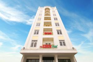 OYO 784 TN Eden Hotel