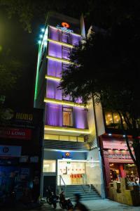 Hotel J-ESPACE 1