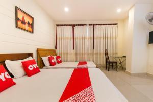 OYO 625 Hoa My Hotel
