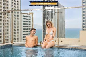 Jolia Hotel & Apartment