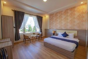 Khánh Uyên Hotel