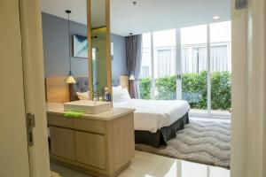 Luxury Villas in Oceanami, Long Hai