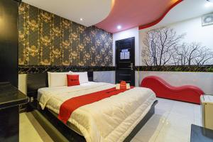 RedDoorz near Gia Dinh International Hospital 4