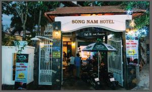 Khách sạn Song Nam