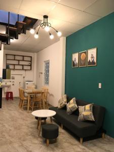 Dalat Cuckoo's Nest Apartment 05 TS (Entire home)