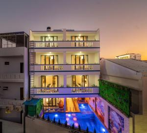 Calla Hotel Hoi an