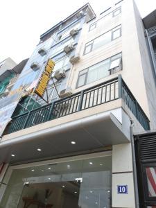 An Phu Nguyen Hoang Hotel