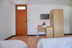 Hotel Hương Mùa Hạ