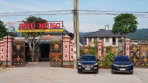 Phú Hùng Motel