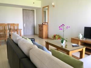 Cozy 2BR Apartment in suburban Hanoi