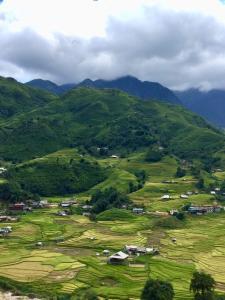 Trang's Sapa Homestay