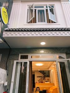 Trang Nguyen House