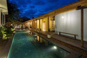 Sahi homestay retreat