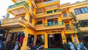 Sapa Sunrise Hotel