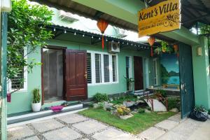 Kent's Villa 7 Bedrooms