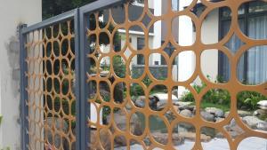 Green Lotus Villa