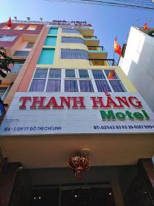 THANH HẰNG MOTEL
