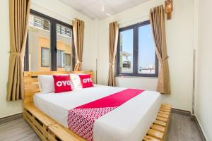 OYO 937 K Hotel