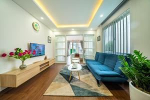 Iris Apartment - 1BR Modern Apt - Hanoi Old Quarter
