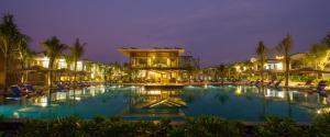 Sonaga Beach Resort Phu Quoc