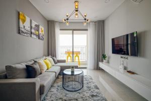 S luxury Apartment