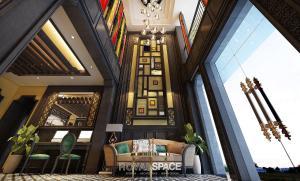 Mina Hotel & Spa