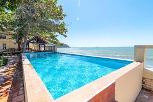 Palm Villa 23 (Biệt thự trên bãi biển)