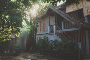 The An Homestay