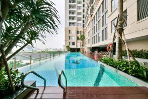 S Lux Apartment