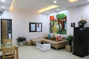 Apart Ha Noi -1bedroom- My Dinh