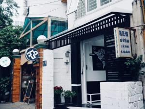 Saigon Hub Hostel