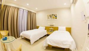 Taiga Hotel