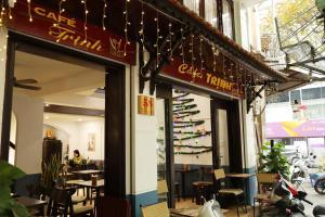 Cafe Trinh Hostel