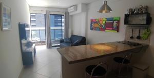 A cozinha ou cozinha compacta de LANDSCAPE - MODUS STYLE