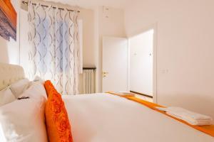 Letto o letti in una camera di Le Case di Giorgio - Ganaceto 46