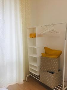 Area soggiorno di Aparthotel Pulkovskoye Shosse