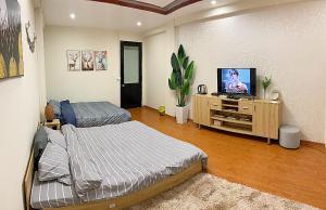Pi House Homestay Hanoi