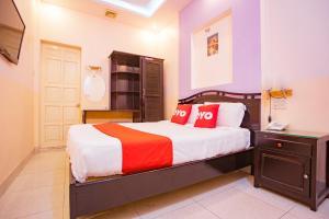 OYO 807 Mimosa Fiori Hotel