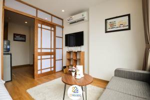 Tai Housing - Service Apartment Near Lotte